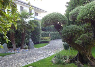 MA.GI Manutenzione Giardini S.r.l. - 20011 Corbetta (Milano)