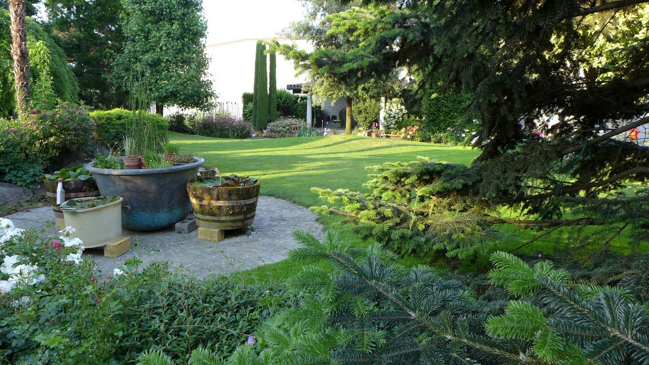 Manutenzione Giardini Milano E Provincia giardino incantato - ma.gi manutenzione giardini s.r.l.