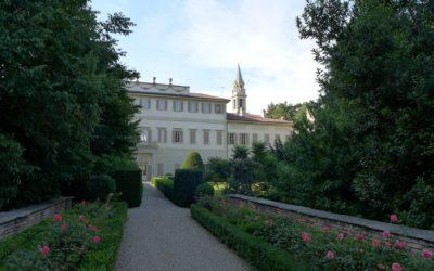 Il giardino mediterraneo o Italiano