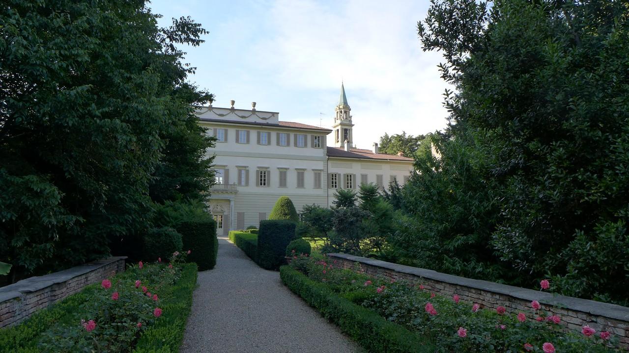 Manutenzione Giardini Milano E Provincia il giardino italiano | ma.gi. manutenzione giardini milano e